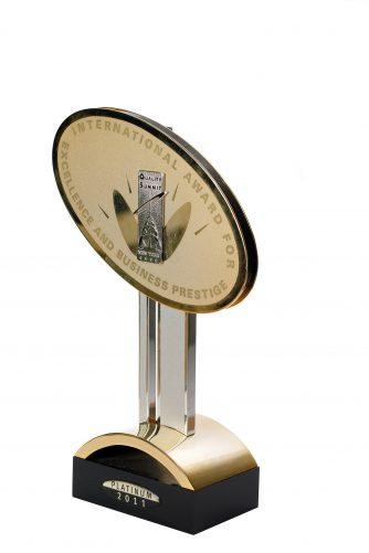 Gold Quality Award